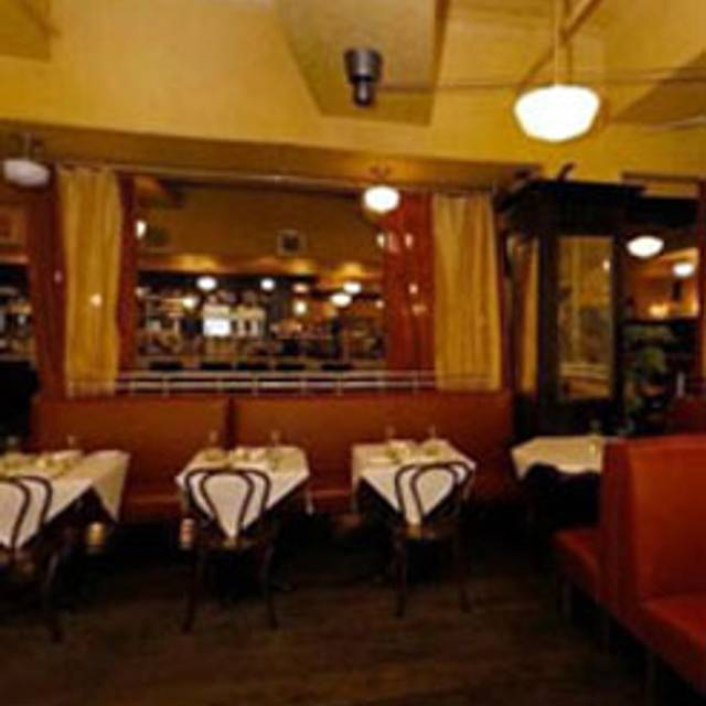 Papillon Bistro and Bar, New York, NY