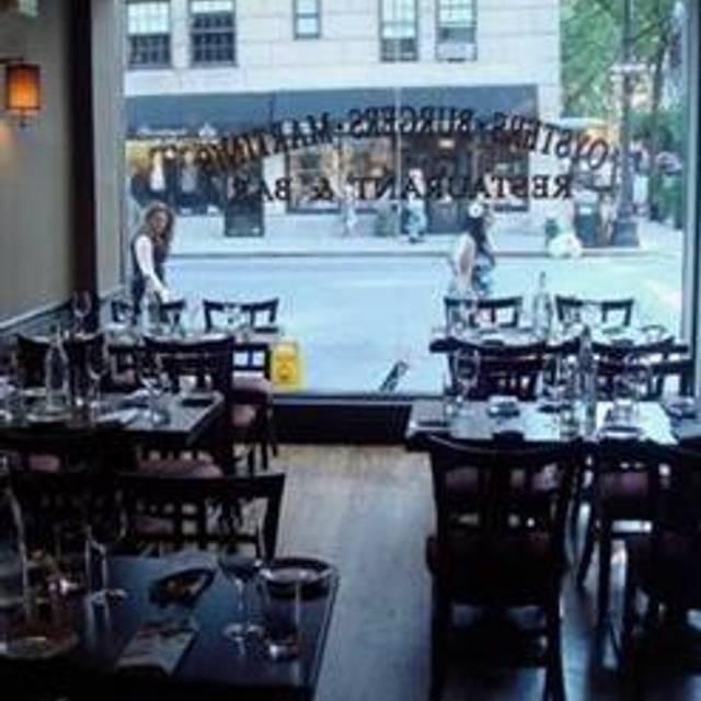 17 Restaurants Near Lenox Hill Hospital   OpenTable