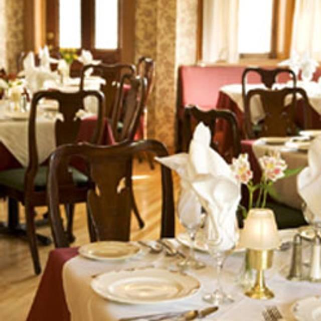 Gabriel's Restaurant, Sedalia, CO