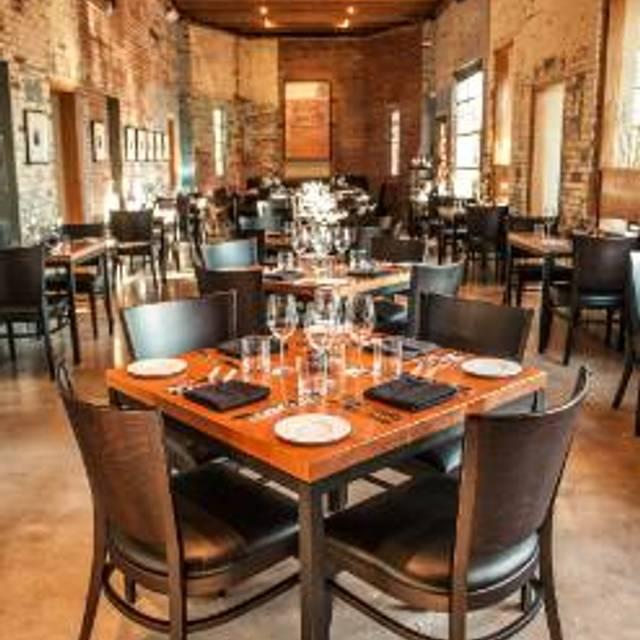 Bliss Restaurant San Antonio Tx Opentable
