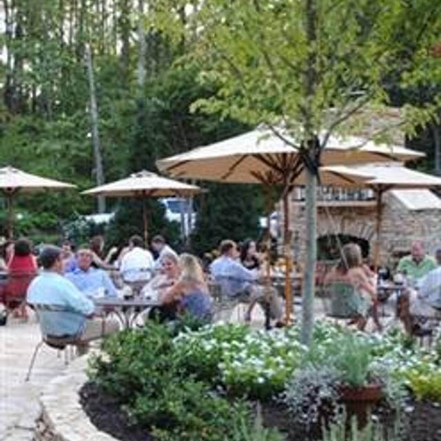 Portico Restaurant - Richmond