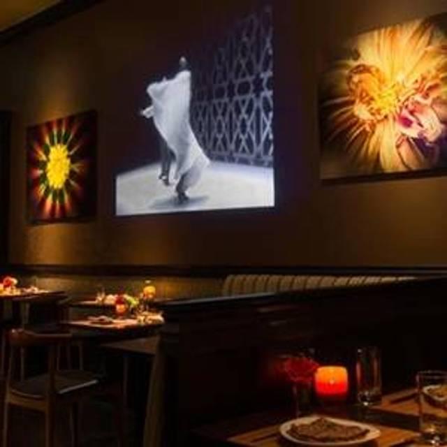 Canela Bistro & Wine Bar, San Francisco, CA