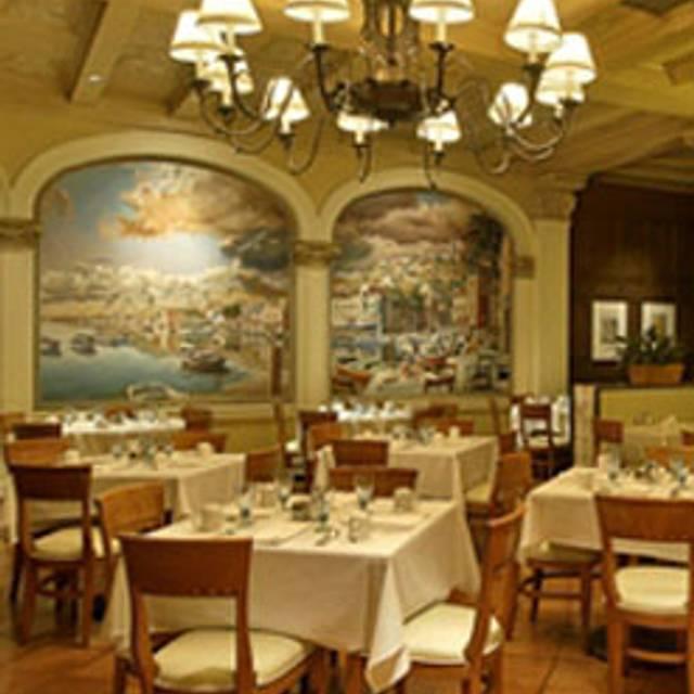 Smeraldi's Restaurant, Los Angeles, CA