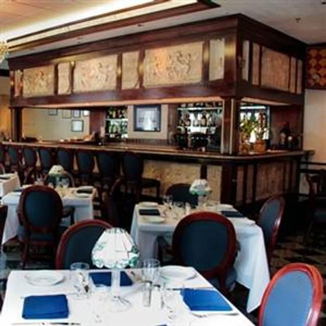 187 Best Italian Restaurants In Georgetown Opentable