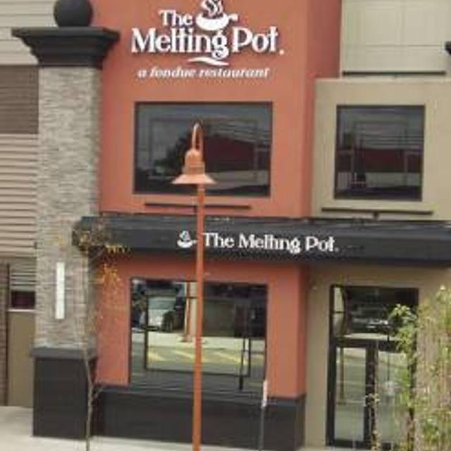 The Melting Pot Buffalo