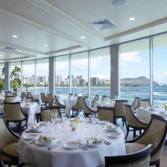 53 by the Sea, Honolulu. Restaurant Info, Reviews, Photos ...
