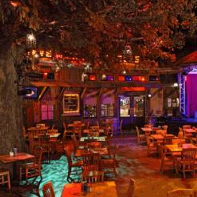 House Of Blues Restaurant Bar Las Vegas