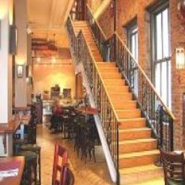 O'Lunney's Times Square Pub, New York, NY