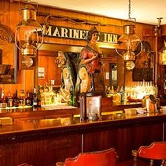 The Mariner's Inn, Madison, WI