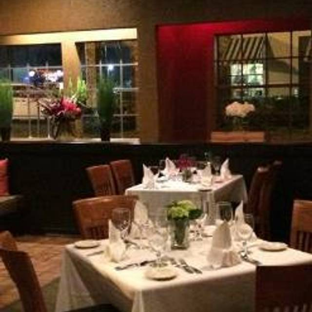 BISTECCA – An Italian Steakhouse (formerly The Grotto), Highland Village, TX