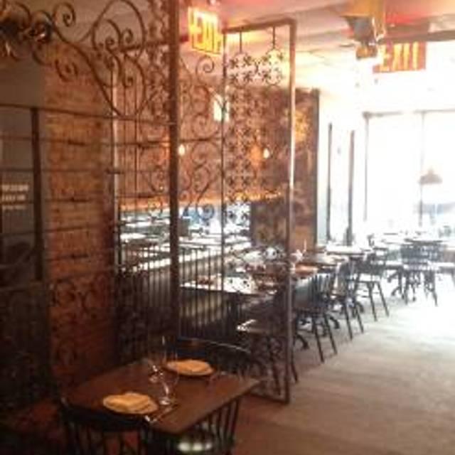 Socarrat Paella Bar - Midtown East, New York, NY