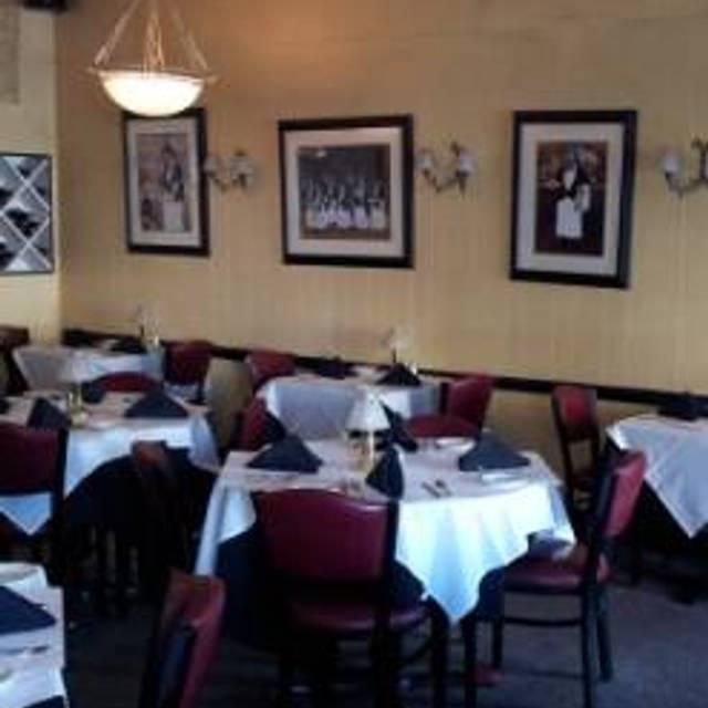 10 Restaurants Near San Mateo Event Center Opentable