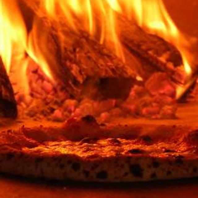 Flatbread Neapolitan Pizzeria – Salt Lake City