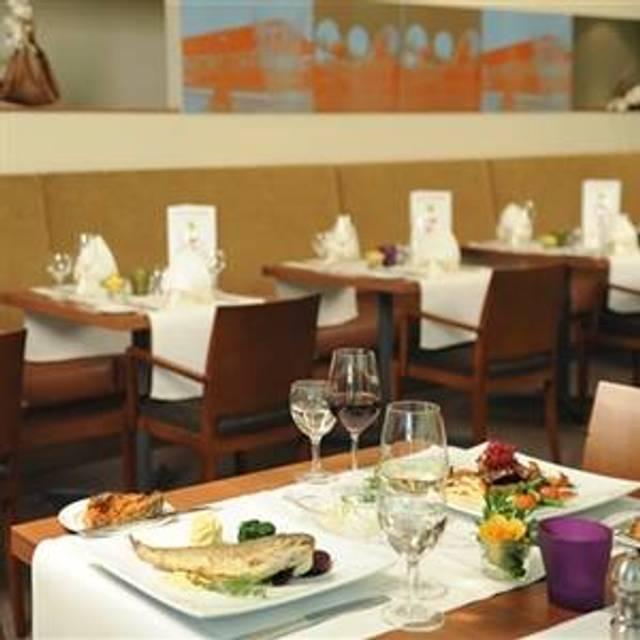 18 Restaurants In Der Nahe Von Telekom Dome Opentable