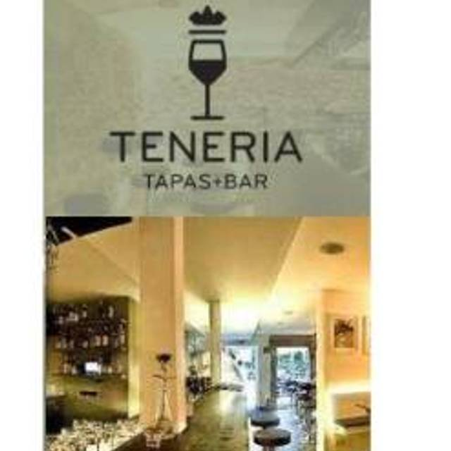 Teneria Tapas und Bar, Waiblingen, BW