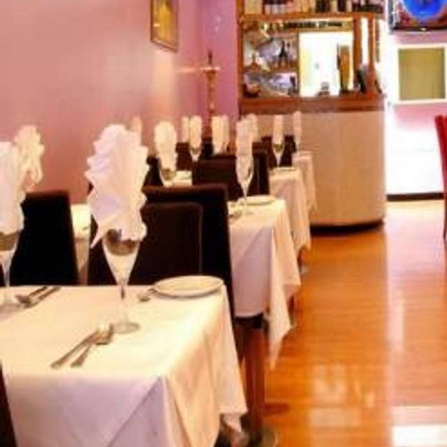 Shilpa Indian Restaurant, London