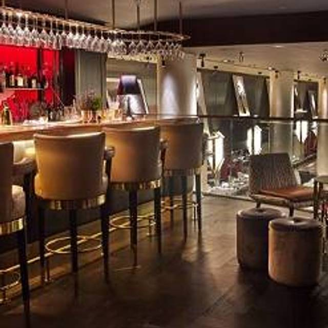Quaglino's Bar, London