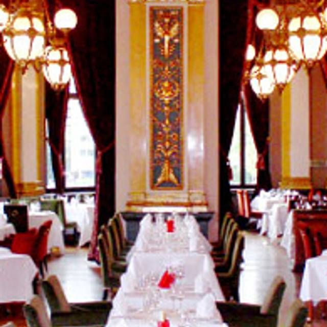 Restaurant Opera, Frankfurt am Main, Hessen