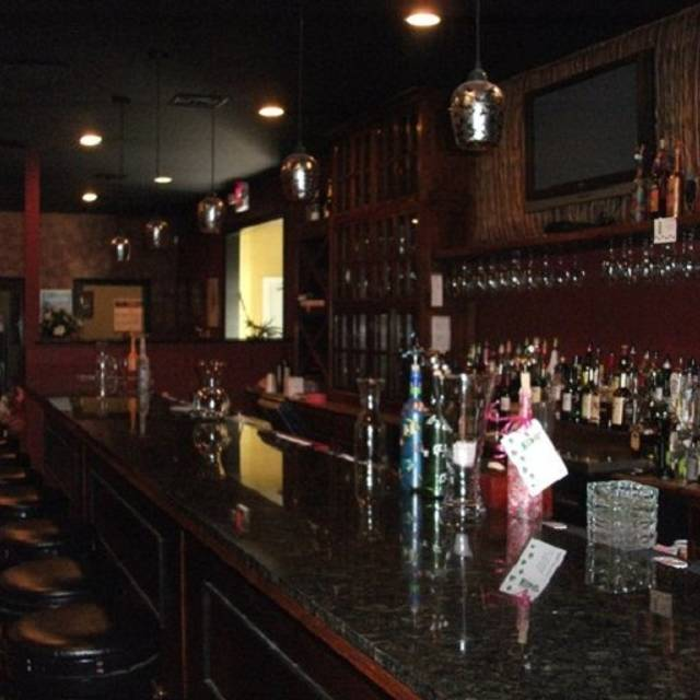 Sunset Cork Room Restaurant Wine Bar Gulf Ss Al