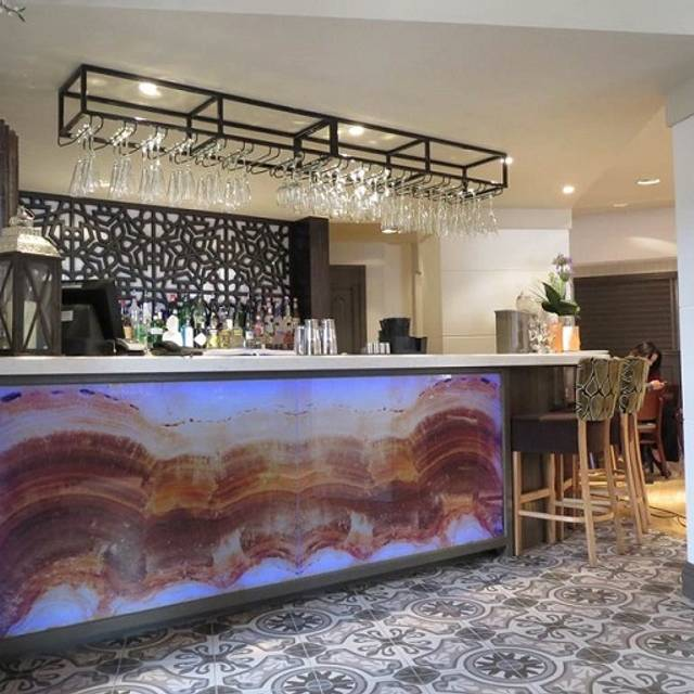Grange Kitchen And Bar: Tuktuk Asian Bar Kitchen - Darlington, Durham