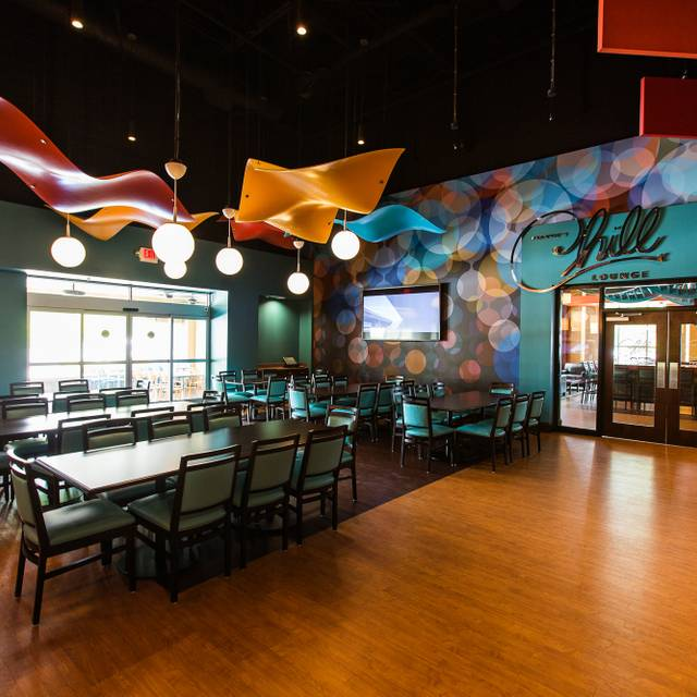 The Chill Lounge At Frankie S Of Raleigh Restaurant Raleigh Nc