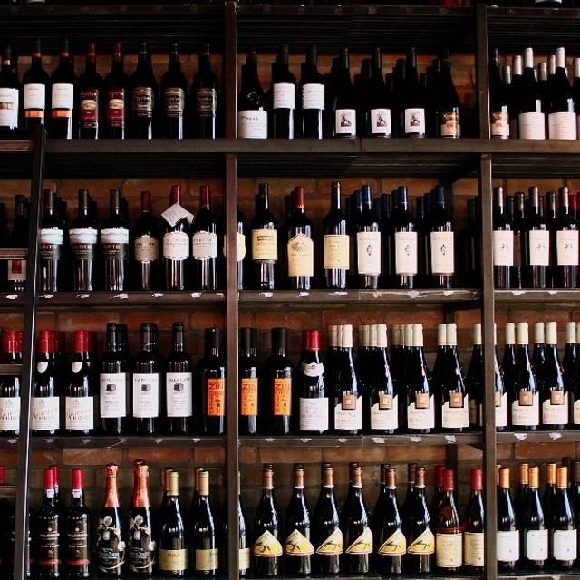 MAX's Wine Dive Denver – Sherman St., Denver, CO
