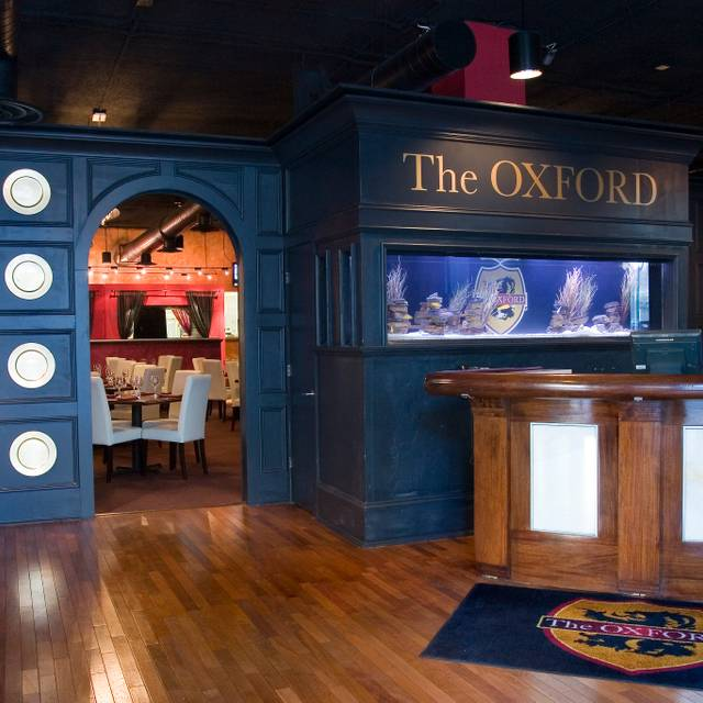 The Oxford, Raleigh, NC