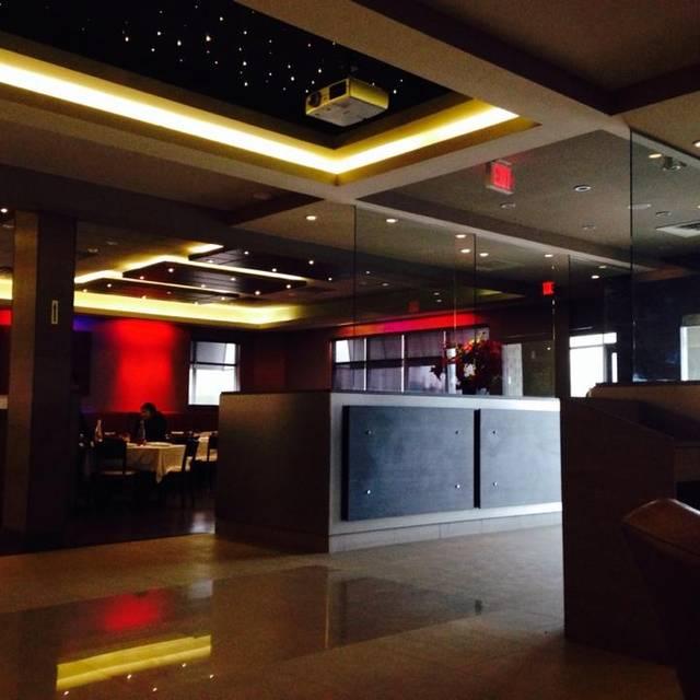 Khazana Restaurant Brampton Menu