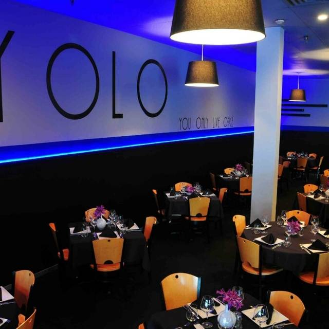 YOLO Restaurant & Lounge, East Amherst, NY