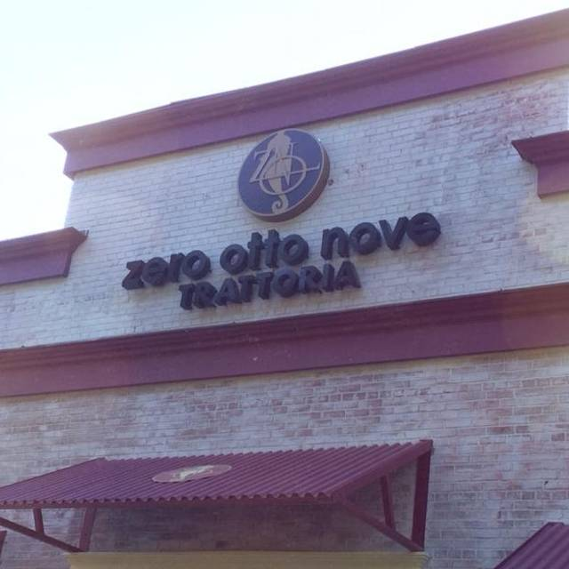 Zero Otto Nove, Armonk, Armonk, NY