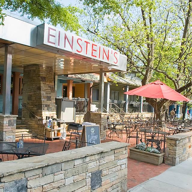 Einstein's, Atlanta, GA
