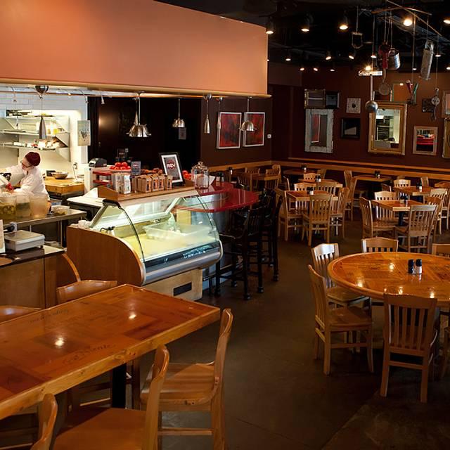 Muss & Turner's - Smyrna, Smyrna, GA