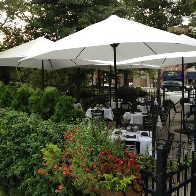 Haven Restaurant, Atlanta, GA