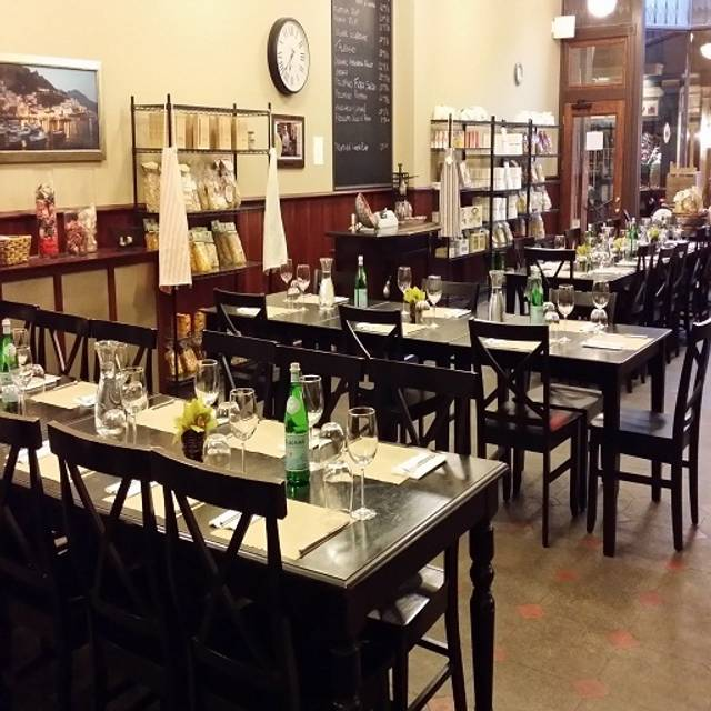 Lifestyle Restaurant Bedford Pa Opentable