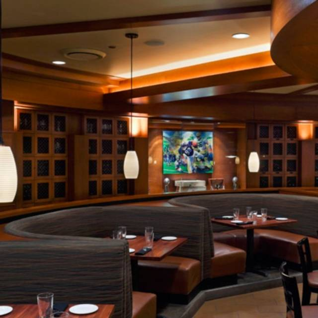 Bar Area - Ditka's - Oak Brook, Oakbrook Terrace, IL