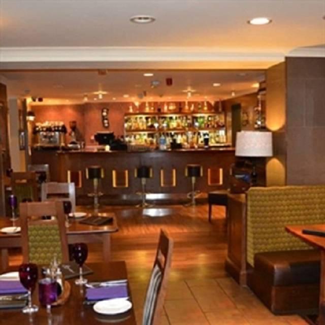 Kimberley Hotel Harrogate Parking