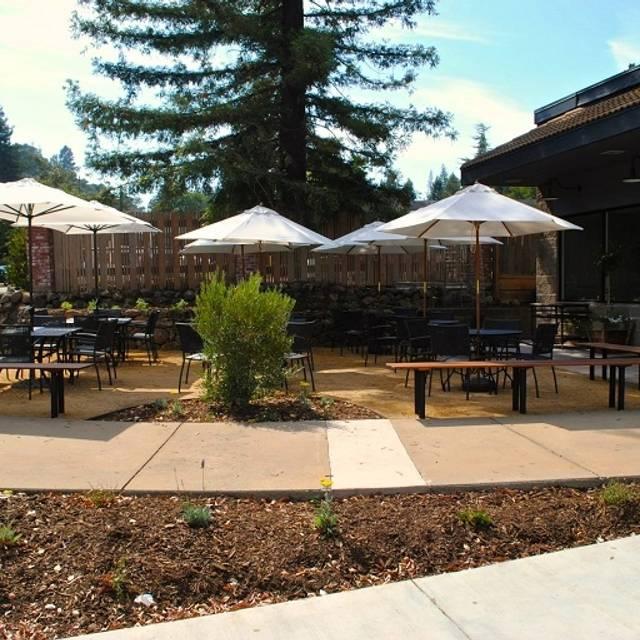 home/made kitchen café & bakery, Moraga, CA