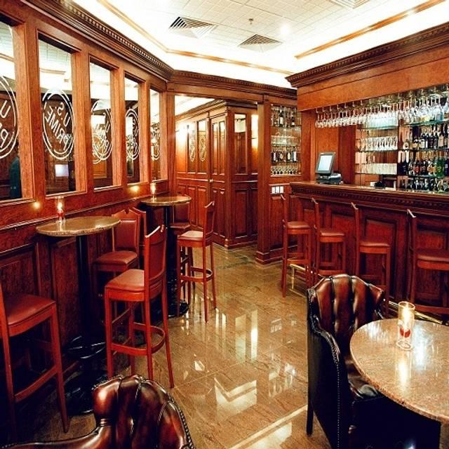 Ruth's Chris Steak House - Admiralty, Hong Kong, Hong Kong