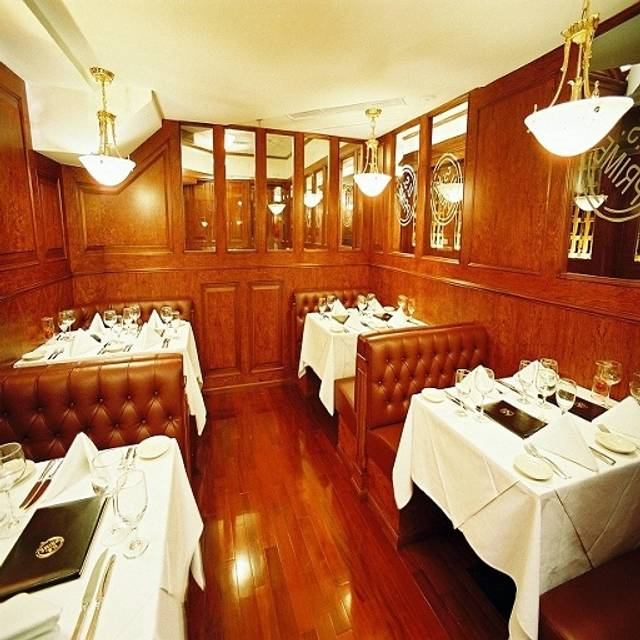 Ruth's Chris Steak House - Kowloon