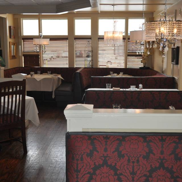Jean-Robert's Table, Cincinnati, OH