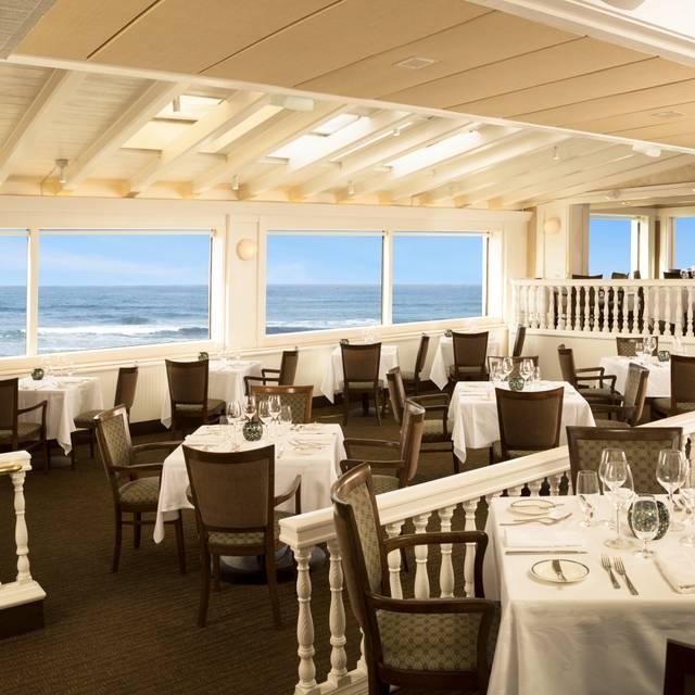 The Marine Room, San Diego, CA