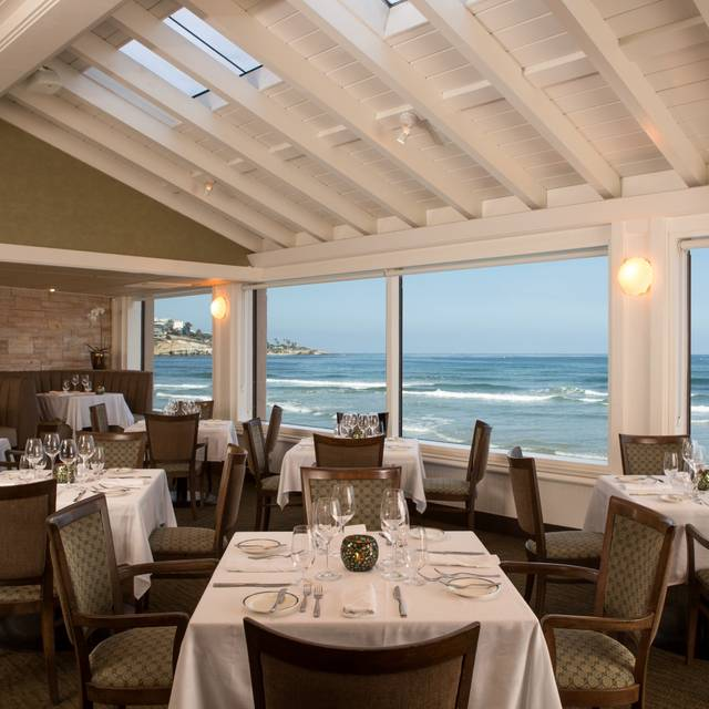 The Marine Room Restaurant - San Diego, CA | OpenTable