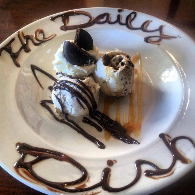 The Daily Dish, A Restaurant & Catering Company, Silver Spring, MD