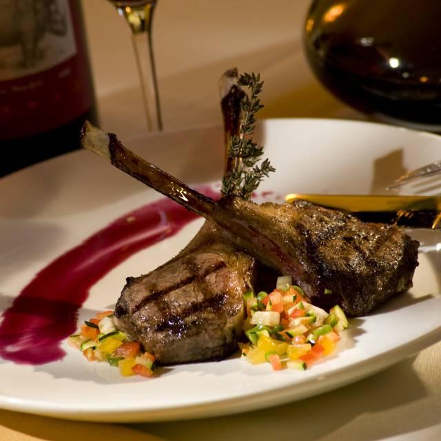 Ferraro's Restaurant & Wine Bar, Las Vegas, NV