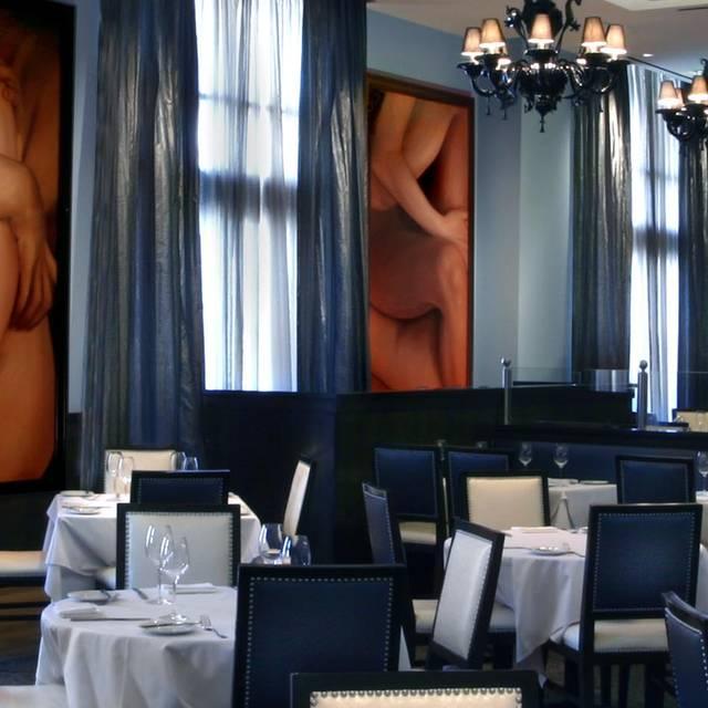 Morels Steakhouse & Bistro - Las Vegas, Las Vegas, NV