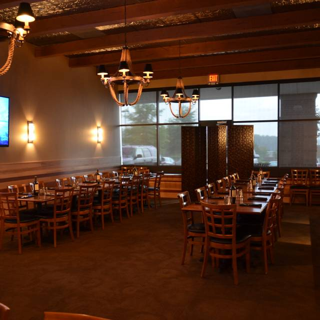Chillfire grill denver nc opentable for 0pen table denver