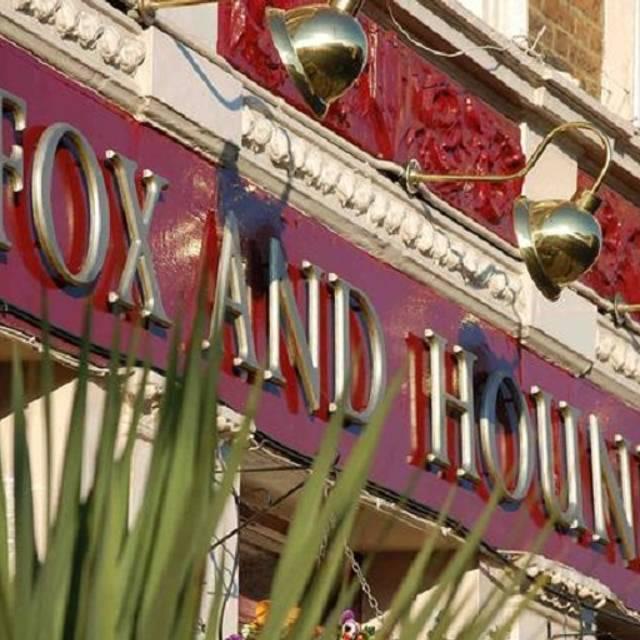 The Fox & Hounds, London