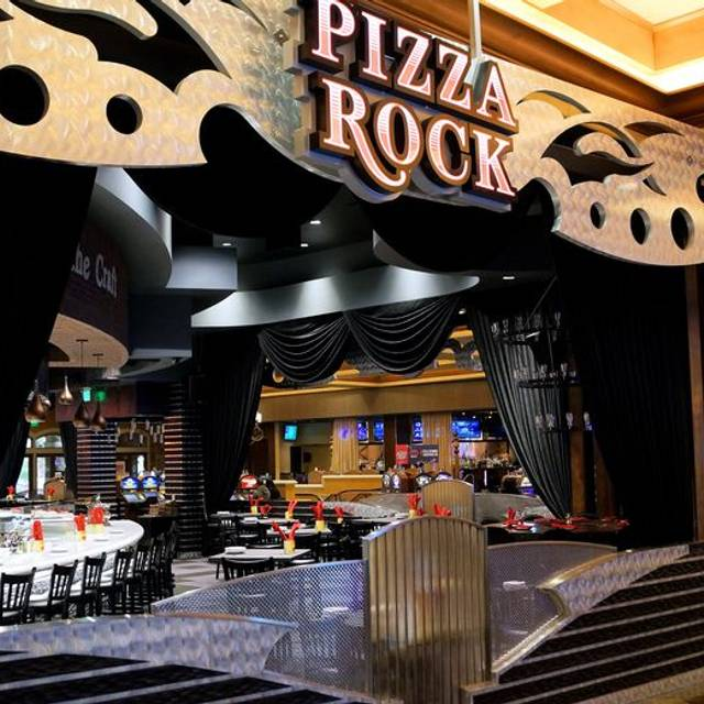 Pizza Rock Green Valley Ranch Restaurant Henderson Nv