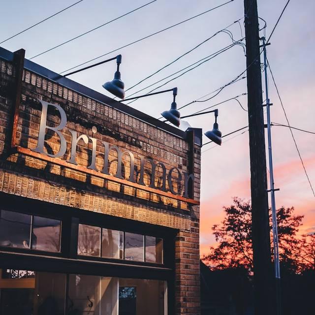Brimmer & Heeltap, Seattle, WA
