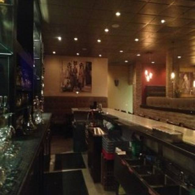 Caffe' Torino Foothills, Tucson, AZ
